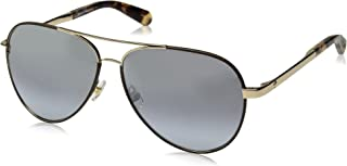 Kate Spade Women's Amarissa Aviator Sunglasses