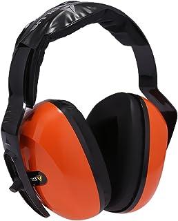 Anshin DELTA防音イヤーマフ 遮音値最大30dB プロテクター フリーサイズ 金属なし 耐摩素材 子供用 自閉症 聴覚過敏 騒音対策 勉強等様々な用途に 超弾力性ヘッドバンド 聴覚保護 正規品 (103006)