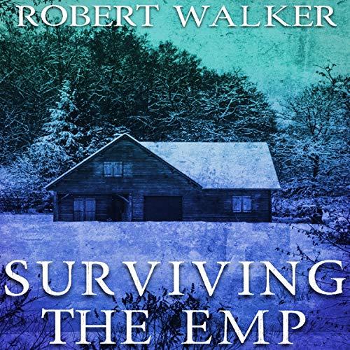Surviving the EMP cover art