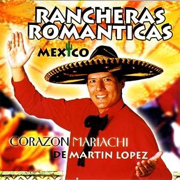 Rancheras Romanticas