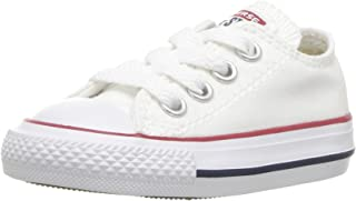 7f33116d6bf Converse Kids  Chuck Taylor All Star Canvas Low Top Sneaker