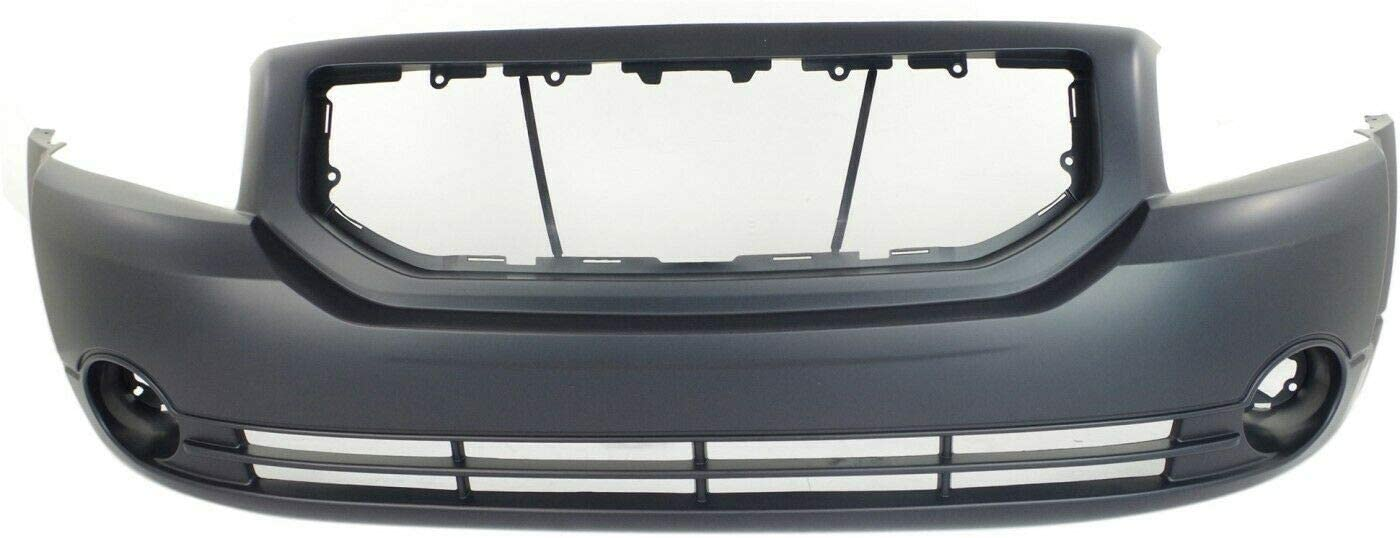 HAIHUA Max 68% OFF Front Bumper Cover for with Caliber Hatchback F Ranking TOP10 2007-2012