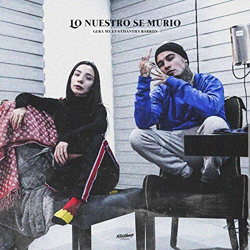 Gera MX feat. Samantha Barrón