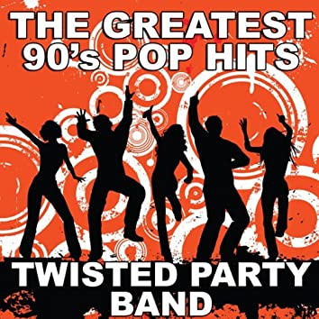 The Greatest 90's Pop Hits