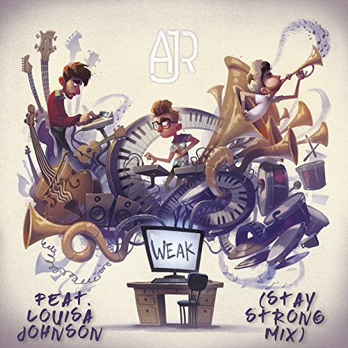Weak (Stay Strong Mix)