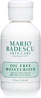 Best mario badescu oil free moisturizer spf 30 Reviews
