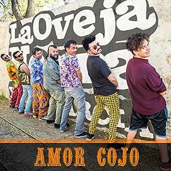 Amor Cojo (feat. Martín Mono Fabio & Kapanga)