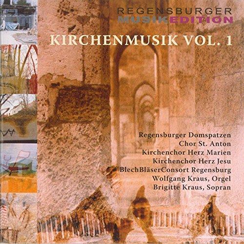 Kirchenmusik, Vol. 1 (Regensburger Musikedition)