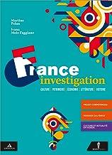 Permalink to France investigation. Per le Scuole superiori. Con e-book. Con espansione online. Con CD-Audio PDF