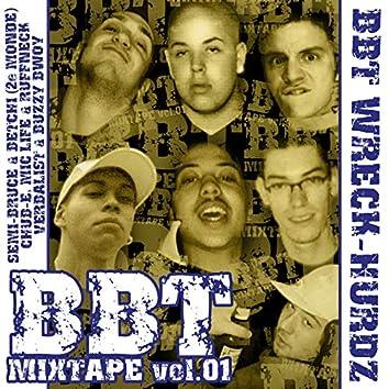 BBT Mixtape, Vol. 1