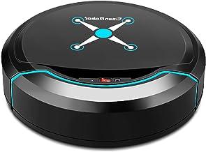 DXY Robot do czyszczenia gospodarstwa domowego, inteligentny, długa żywotność i niski poziom hałasu, brud, kurz, włosy 120...