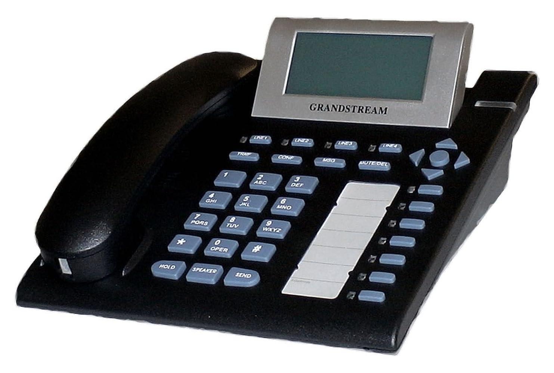 クラシカル振る舞うアンドリューハリディGrandstream GXP2000 SIP対応 IP電話機