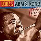 album cover: Ken Burns Jazz: Louis Armstrong