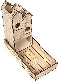 The Broken Token Mini Dice Tower Kit - Birdhouse