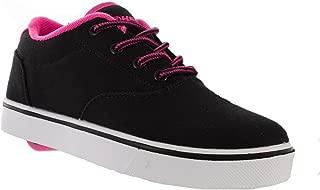 771023W Womens Launch Skate Shoes, Black/Neonpnk/White - 6