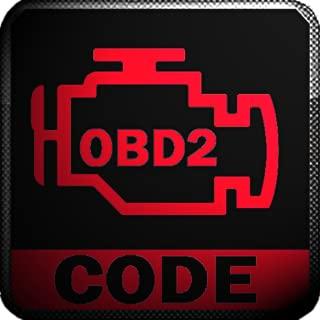 Car Scanner OBD2 Codes
