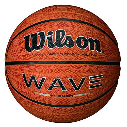 Cheapest Prices! Wilson Wave Phenom Basketball
