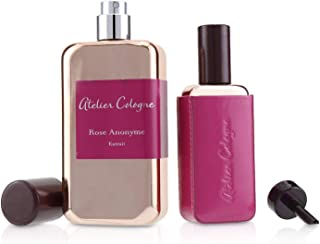 Atelier Cologne Rose Anonyme Perfume Gift Set For Men - Eau De Cologne, 2 Pieces