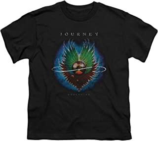 Journey Evolution Album Cover - Youth T-Shirt