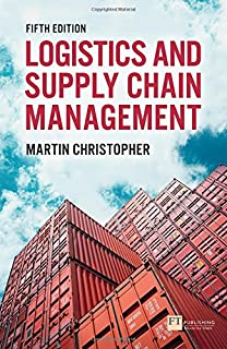 Logistics & Supply Chain Management (5th Edition)