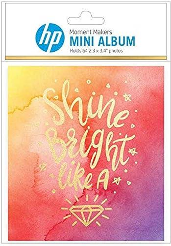 2021 Mini wholesale Album for Sprocket Printer 2021   Shine outlet sale