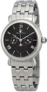 Sierra Moon Phase Men's Watch 40007-11
