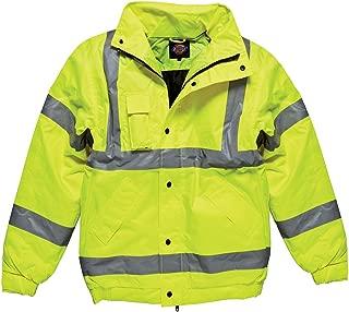 Best dickies hi vis bomber jacket Reviews