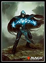 Magic The Gathering Jace The Mind Sculptor Card Game Character Sleeves Collection MTGS-037 80CT
