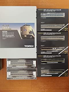 TOMIX 583系 92326 92327 92328×2 8915 8916 13両セット