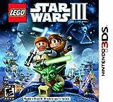 LEGO Star Wars III: The Clone Wars - Nintendo 3DS