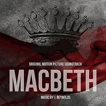 Macbeth (Original Motion Picture Soundtrack)
