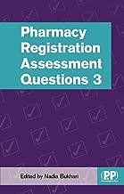 Best pharmacy registration assessment questions Reviews