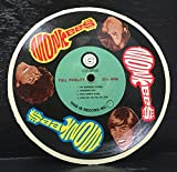 The Monkees - Post Cereal Box Theme Song - 5' Vinyl Record