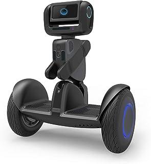 SEGWAY Ninebot LOOMO ربات شخصی پیشرفته ، Mobile AI Sidekick ، مینی حمل و نقل شخصی ، سیاه