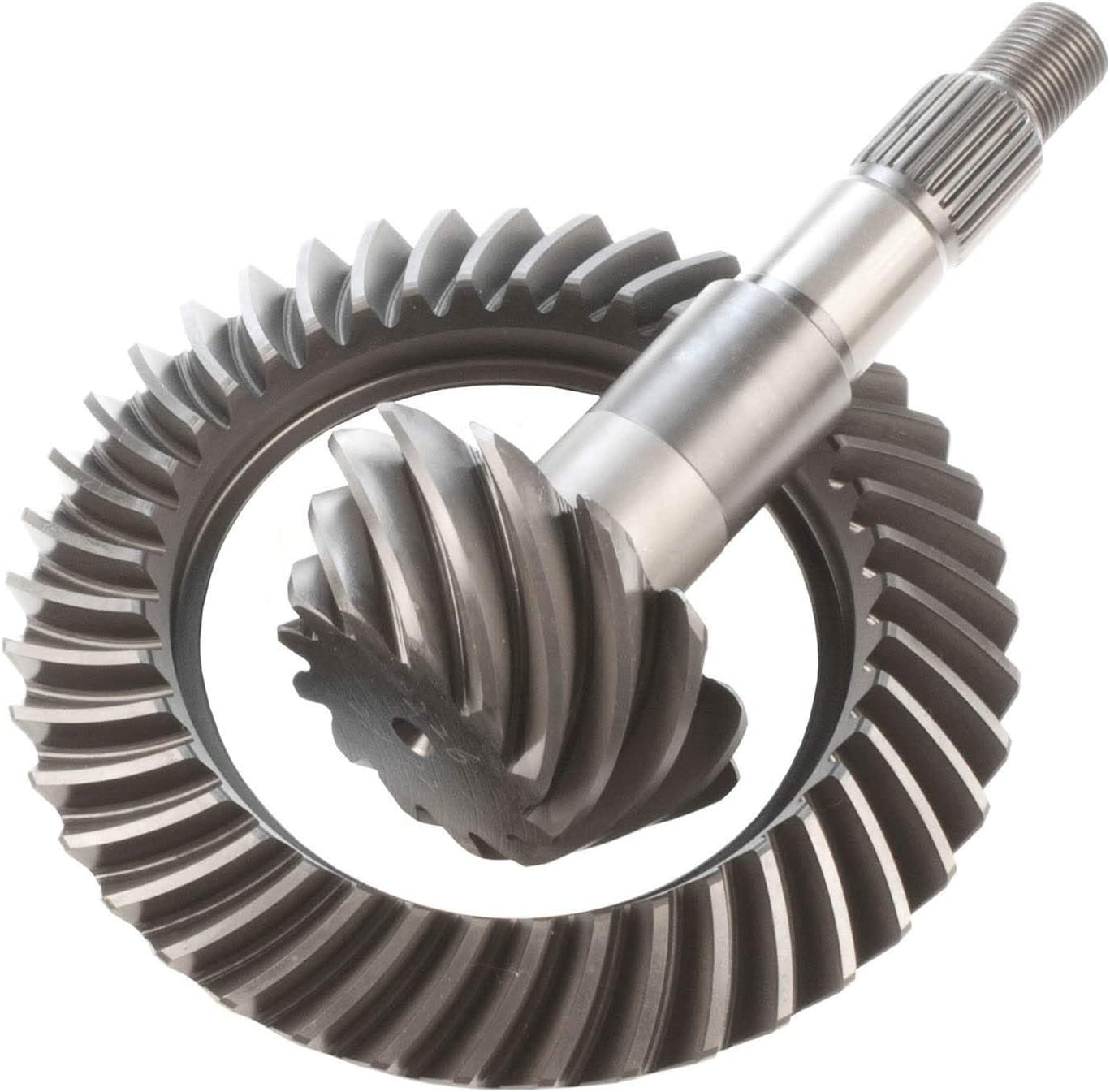 Richmond Gear 49-0048-1 Ring and Pinion Los Angeles Mall GM 7.625