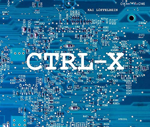 Ctrl-X. A topography of e-waste