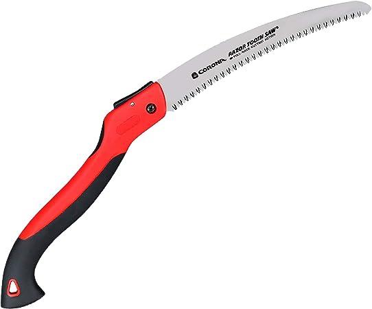 Corona RS 7265D 10-Inch Folding Pruning Saw