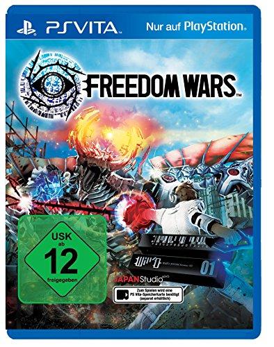 Freedom Wars [Importación Alemana]