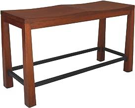 Guild Master 655001G Workshop Workshop Bench, Handpainted Woodtone
