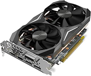 ZOTAC Geforce GTX 1080 Mini 8GB グラフィックスボード VD6252 ZTGTX1080-8GD5XMINI