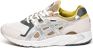 Men's Gel-DS Trainer OG Shoes, 9M, Cream/Silver