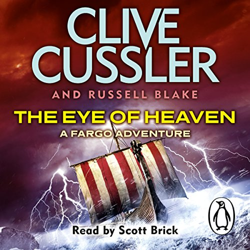 The Eye of Heaven cover art