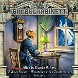Gruselkabinett – Folge 55 – Aylmer Vance – Abenteuer eines Geistersehers Teil 2