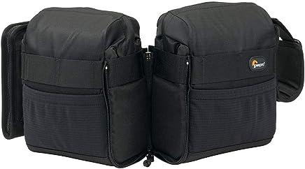 Estojo para Áudio S&F Audio Utility Bag 100, Lowepro, Estojos e Bolsas para Câmeras