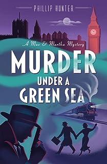 Murder Under a Green Sea