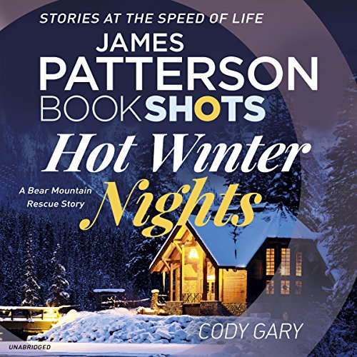 Couverture de Hot Winter Nights