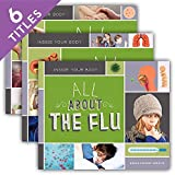 Inside Your Body Set: All About Asthma / All About Chickenpox / All About Head Lice / All About Pink Eye / All About the Flu