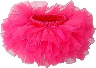 6778783e3c502 Amazon.fr   Rose - Jupes   Bébé fille 0-24m   Vêtements