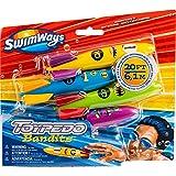 SwimWays ToyPedo Bandits Tauchspielzeug für Kinder ab 5 Jahren