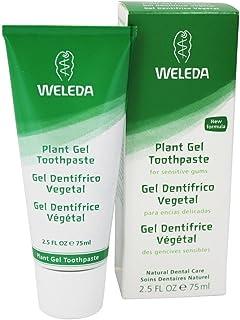 Weleda Weleda pflanzliches Zahnpasta, 75 ml, 1er Pack 1 x 1 Stück